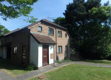 Thumbnail 1 bed end terrace house to rent in Pennywell Gardens, New Milton
