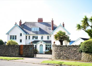 Thumbnail 7 bed detached house for sale in Higher Lane, Langland, Gower
