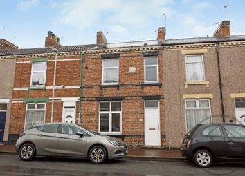 Thumbnail Terraced house for sale in Raby Street, Town Centre, Darlington