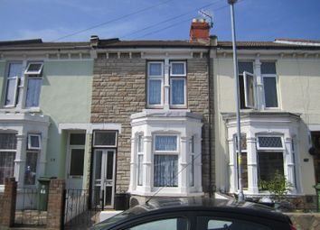 Thumbnail 4 bedroom property to rent in Copythorn Road, Portsmouth