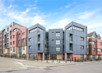 Thumbnail 1 bed flat for sale in Invito House, 1-7 Bramley Crescent, Gants Hill