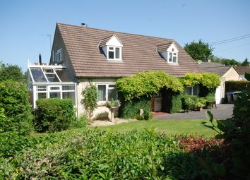 Thumbnail 4 bed detached house for sale in St Thomas Road, Trowbridge, Wiltshire