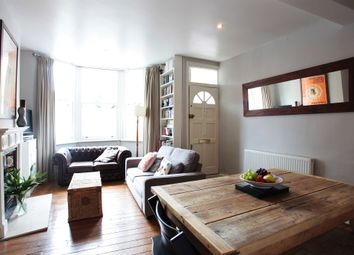 Thumbnail 2 bed flat to rent in Smyrk's Rd, London