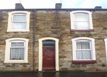 Thumbnail 2 bed terraced house for sale in Albert Street, Burnley