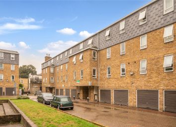 4 bed maisonette for sale in Haslam Close, Islington, London N1