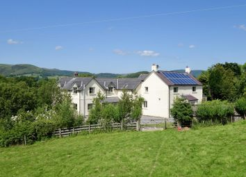 Thumbnail 6 bed detached house for sale in Cilycwm, Llandovery
