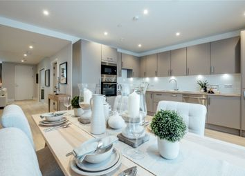 Thumbnail 1 bed property for sale in Horsell