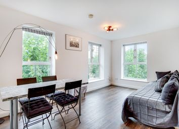 Thumbnail 2 bedroom flat to rent in East Lodge, London