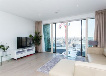 Thumbnail 2 bed flat to rent in Rutherford Heights, Rodney Road Trafalgar Place, Elephant & Castle