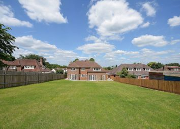 Thumbnail 5 bed detached house to rent in Manor Way, Onslow Village, Guildford GU27Rp