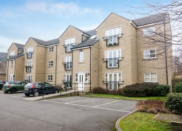 Thumbnail 2 bedroom flat for sale in Fowlers Court, Otley