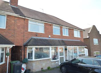 Thumbnail 3 bed terraced house for sale in Hillingford Avenue, Pheasey Great Barr, Great Barr, Birmingham