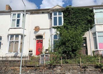 5 bed terraced house for sale in King Edwards Road, Swansea SA1