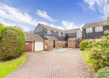 Thumbnail 4 bed semi-detached house for sale in Cairns Avenue, Woodford Green