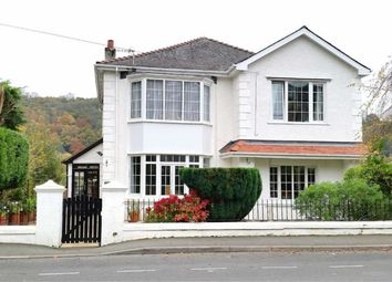 Thumbnail 5 bed detached house for sale in New Road, Llandysul, Carmarthenshire