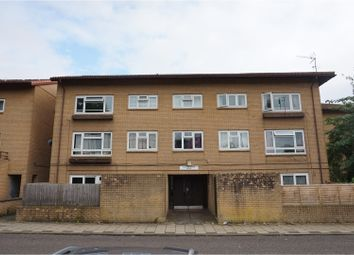 Thumbnail 1 bedroom flat for sale in Padstow Avenue, Fishermead
