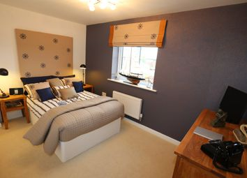 Thumbnail 2 bed semi-detached house for sale in The Kerry, Henderson Avenue, Wheatley Hill, Durham