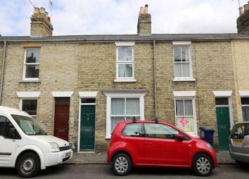 Thumbnail 2 bedroom property to rent in Sturton Street, Cambridge