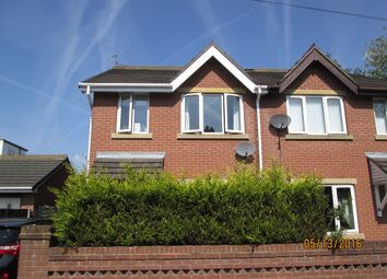 Thumbnail 3 bed semi-detached house to rent in Tram Street, Wigan