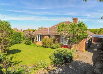 Thumbnail 3 bed detached bungalow for sale in Windsor Drive, Wingerworth, Chesterfield