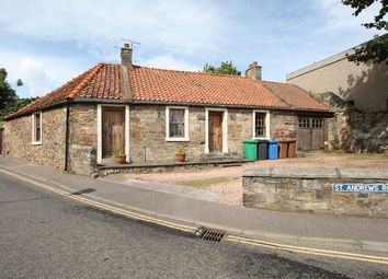 Thumbnail 4 bed cottage for sale in St Andrews Road, Anstruther, Fife
