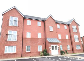 Thumbnail 2 bedroom flat to rent in Hollins Court, Kenneth Close, Merseyside