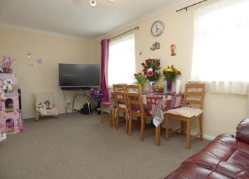 Thumbnail 2 bed flat for sale in High Street, Hornchurch