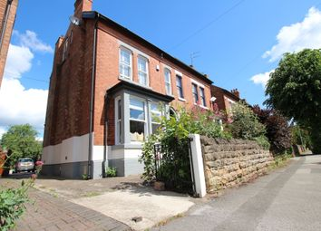 Thumbnail 4 bedroom semi-detached house to rent in Chaworth Road, West Bridgford, Nottingham