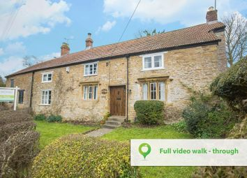 Thumbnail 3 bed cottage for sale in High Street, West Coker, Yeovil