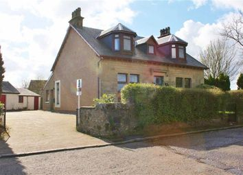 Thumbnail 4 bed detached house for sale in Drove Road, Denny, Denny