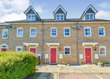 Thumbnail 3 bed town house for sale in Ashton Gate, Flitwick, Bedford