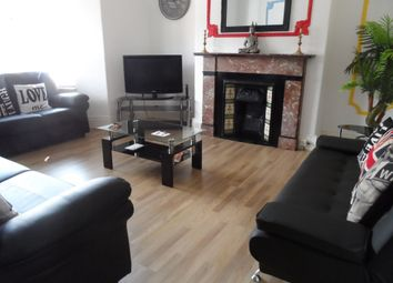 Thumbnail 4 bedroom maisonette for sale in Welbeck Road, Walker, Newcastle Upon Tyne