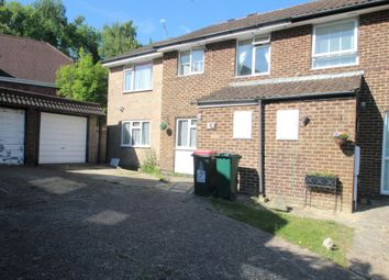 Thumbnail 4 bedroom semi-detached house to rent in Stace Way, Worth, Crawley