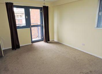 Thumbnail 1 bed flat for sale in Church Street, Preston