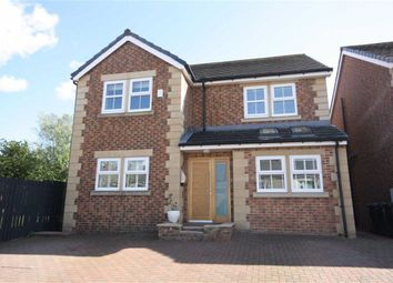 Thumbnail 4 bedroom property for sale in Witton Villas, Sacriston, Durham, County Durham