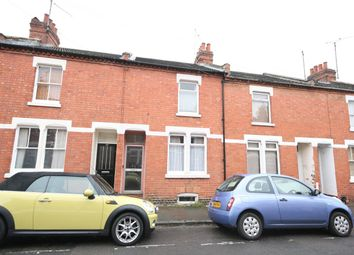 Thumbnail 2 bedroom terraced house for sale in Wilby Street, Northampton