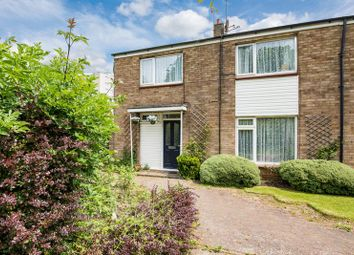 Thumbnail 4 bed end terrace house for sale in Cumberlow Place, Hemel Hempstead
