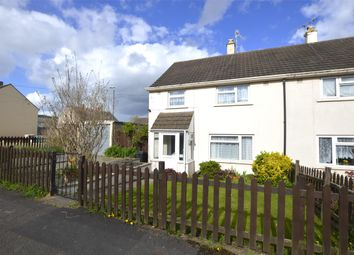Thumbnail 3 bed semi-detached house for sale in Mosley Road, Stroud, Gloucestershire