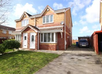 Thumbnail 3 bed semi-detached house for sale in Unicorn Road, Liverpool, Merseyside