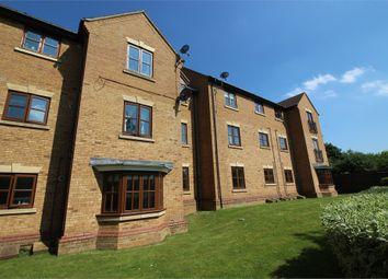 Thumbnail 2 bed flat to rent in Berrington Grove, Westcroft, Milton Keynes, Buckinghamshire