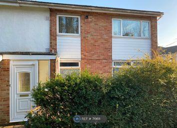Thumbnail 2 bed maisonette to rent in Mowbray Drive, Tilehurst, Reading
