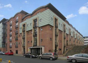 Thumbnail 2 bedroom flat for sale in Curzon Place, Gateshead