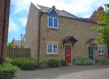 Thumbnail 2 bed end terrace house for sale in Perran Court, The Bay