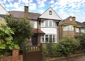 Thumbnail Semi-detached house for sale in Hervey Close, Finchley N3,