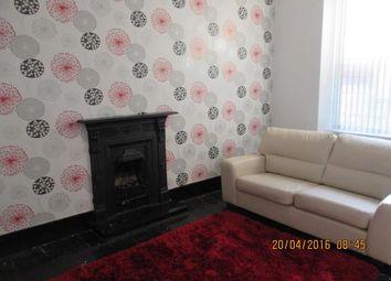 Thumbnail 1 bedroom flat to rent in Skene Terrace, Aberdeen