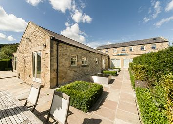 Thumbnail 5 bed barn conversion for sale in Summerside House, Hindley Farm, Stocksfield, Northumberland