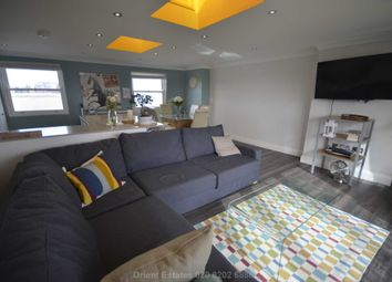 Thumbnail 3 bed penthouse for sale in Fulham Road, London