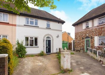 Thumbnail 3 bed semi-detached house for sale in Panhard Place, Southall, Middlesex