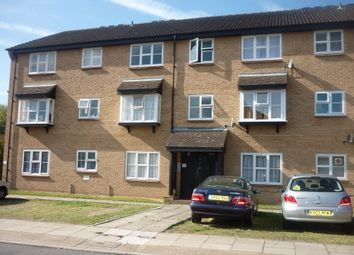 Thumbnail 1 bed flat to rent in Parish Gate Drive, Sidcup, Kent