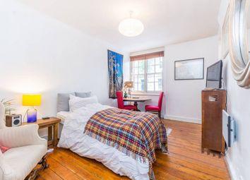 Thumbnail Studio to rent in Queen Alexandra Mansions, Bidborough Street, London
